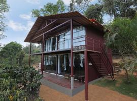 Treebo Trip Jammabane Cottage,Coorg, hotel en Madikeri