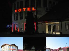 Zajazd KAMA KOWALSKI – hotel w mieście Skępe