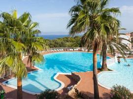 Sun Club El Dorado - All Inclusive, hotel sa Llucmajor
