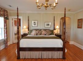 Bluff View Inn, vacation rental in Chattanooga