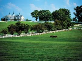 Woodhill Place, vacation rental in Lexington