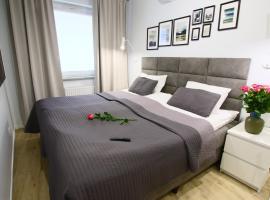 Apartamenty Chwytowo 14, hotel in Bydgoszcz
