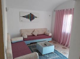 Beltaief Residence, apartment in Houmt Souk