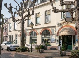 Hotel Royal, hotel near Azzurro Wellness, Noordwijk