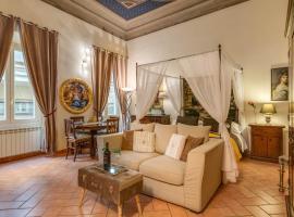 Dante States Apartments, hotel en Florencia