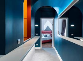 Artemide Guest House, B&B in Florence