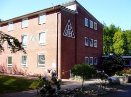 Jugendherberge Flensburg, hostel in Flensburg