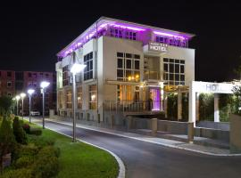 Garni Hotel Apart K, hotel near Belgrade Nikola Tesla Airport - BEG,