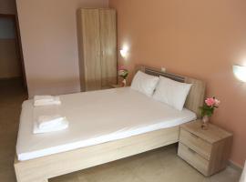 Selini hotel, hotel blizu znamenitosti Plaža Valtos, Loutsa