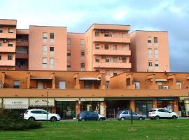 CASA VACANZE DA STEFANIA, apartment in Pisa