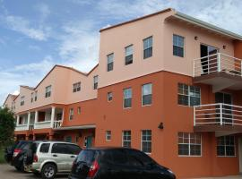 Cool Running Apartments, hotel near Maurice Bishop International Airport - GND,