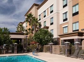 Hampton Inn & Suites Phoenix North/Happy Valley, hotel in Deer Valley, Phoenix