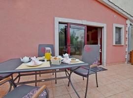 House Nada, pet-friendly hotel in Rovinj