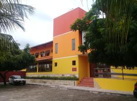 Pousada Brasita, guest house in Cumbuco
