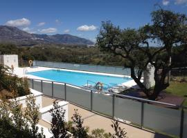 La Cala Golf Resort de Mijas, hotell nära La Cala Golf, Málaga