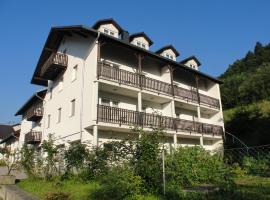 Apartment St. Nikola, Hotel in Sankt Nikola an der Donau