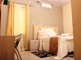 Nsanika Executive Lodge, hotel in Ndola