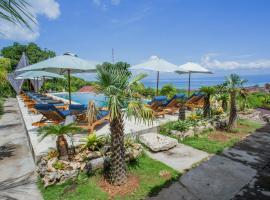 Bukit Taman Cottages, hotel near Panorama Point, Nusa Lembongan