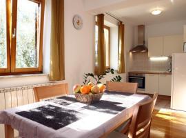 Peaceful apartment Ankaran SP, hotel v Ankaranu
