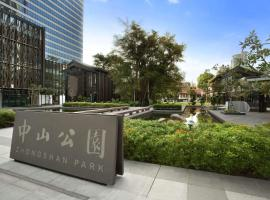 Days Hotel by Wyndham Singapore at Zhongshan Park (SG Clean), hotel in Singapore