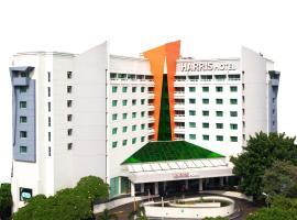 HARRIS Hotel Tebet Jakarta, hotel near Halim Perdanakusuma Airport - HLP, Jakarta