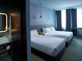 Urban H Hotel, hotel near Penang Jetty, George Town