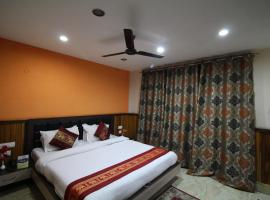 Delight The Fortuna, hotel in Gangtok