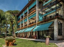 Augustus Hotel & Resort, hotel in Forte dei Marmi