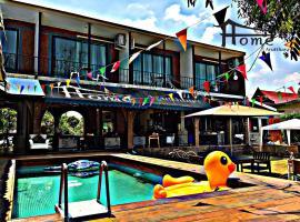 Home Ayutthaya, hotel en Phra Nakhon Si Ayutthaya