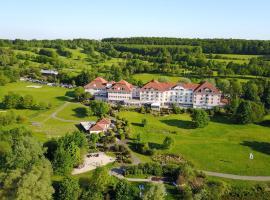 Lindner Hotel & Sporting Club Wiesensee, Hotel in Westerburg