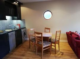 Molesworthcourt Suites, apartment in Dublin