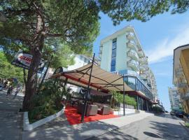Hotel Europa, hotel en Lido di Jesolo