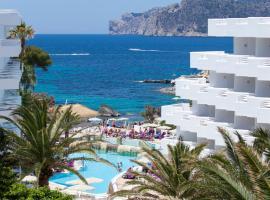 FERGUS Style Cala Blanca Suites – hotel w pobliżu miejsca Plaża w miejscowości Santa Ponsa w miejscowości Santa Ponsa