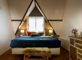 Haarlem Hotel Suites, hotel near Hoofddorp Station, Haarlem