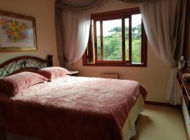 Apartamento Monte Bianco, apartment in Gramado