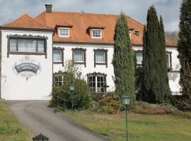 Schwarzwaldhotel / Wolfach, Pension in Wolfach