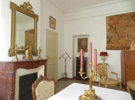50 m2 face à la cathédrale, quartier historique, apartment in Béziers
