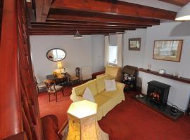 Barn End, hotel in Alston