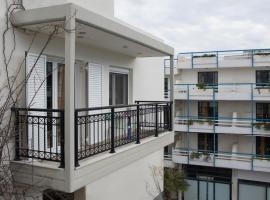 Johannas Home, budget hotel in Hersonissos