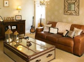 Willow Cottage B&B, hotel near Leeds Bradford International Airport - LBA,