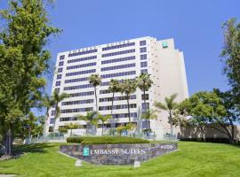 Embassy Suites by Hilton San Diego - La Jolla, hotel a San Diego