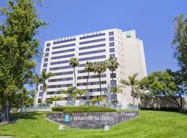 Embassy Suites by Hilton San Diego - La Jolla, boutique hotel in San Diego