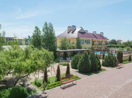 Lukomorye, hotel in Berdiansk