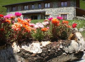 Agriturismo Le Radici, farm stay in San Fedele Intelvi