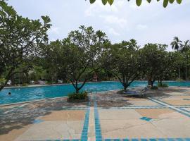 VIEW TALAY 5c STUDIO, 8 ème étage, apartment in Pattaya South
