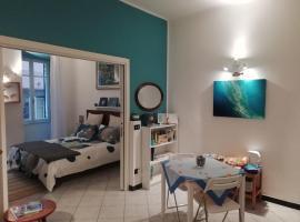 DonnaBarbara, apartment in Vernazza