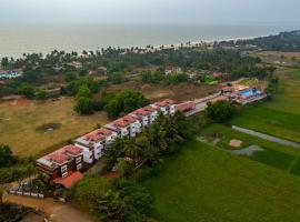 Salcete Beach Resort, hotel near Verna Industrial Estate, Colva