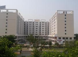 Starlit Suites, hotel in Neemrana