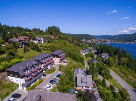 NATURE TITISEE - Easy.Life.Hotel., hotel in Titisee-Neustadt