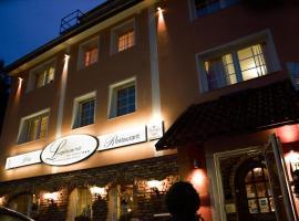 Langerfelder Hof, hotel in Wuppertal